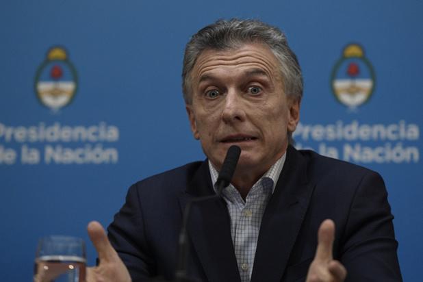 President verliest voorverkiezingen en beurzen gaan diep in het rood: 'Dit is het einde van Argentinië'