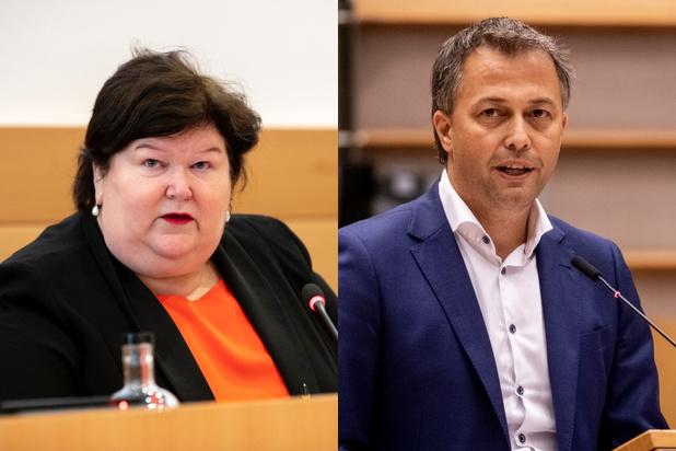Open VLD wil strengere regels: minstens 20 jaar werken voor minimumpensioen