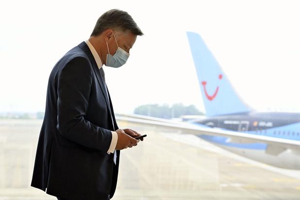 Brussels Airport verwacht verlies van 200 miljoen euro