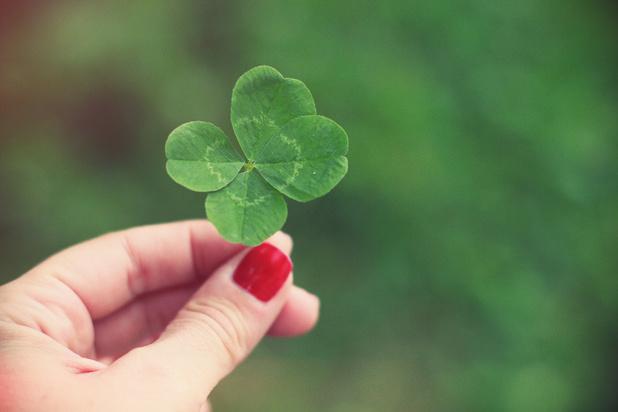 Quel est le secret des personnes chanceuses ?