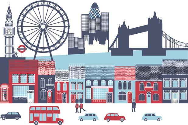 In beeld: een kijkje achter de schermen van zeven beroemde gebouwen in Londen