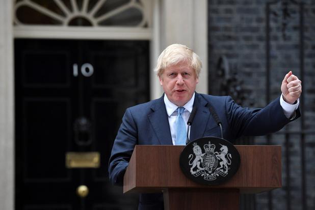 Boris Johnson devant le Parlement pour un bras de fer sur le Brexit