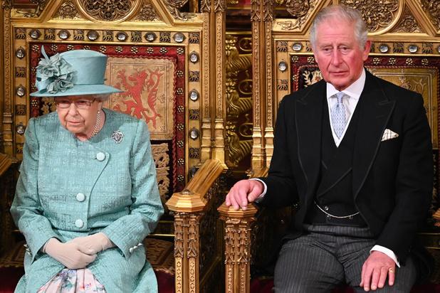 2019, année de crises pour la famille royale britannique