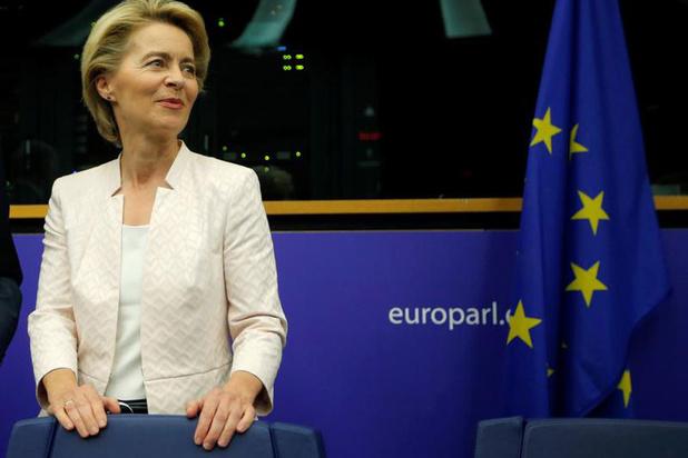 Wie is Ursula von der Leyen, de nieuwe voorzitter van de Europese Commissie?