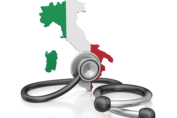 Le sud de l'Italie se vide, surtout des jeunes, et tombe en récession