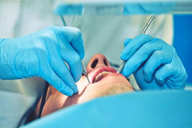 'Btw op komst voor bepaalde behandelingen bij arts, tandarts en kinesist'