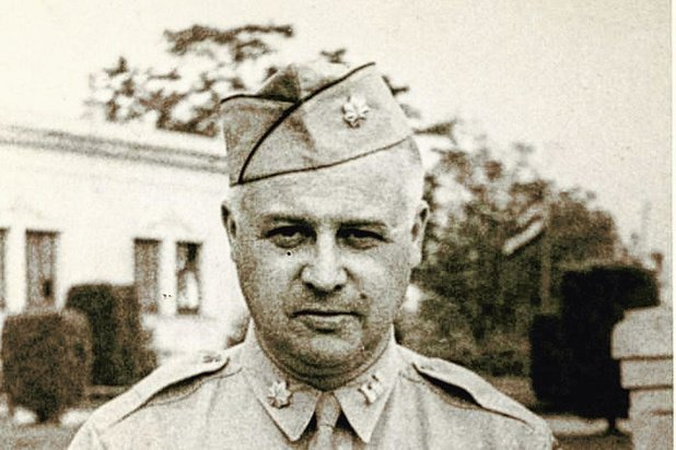 Hugo Van Kuyck, l'Anversois qui assura le succès du D-Day