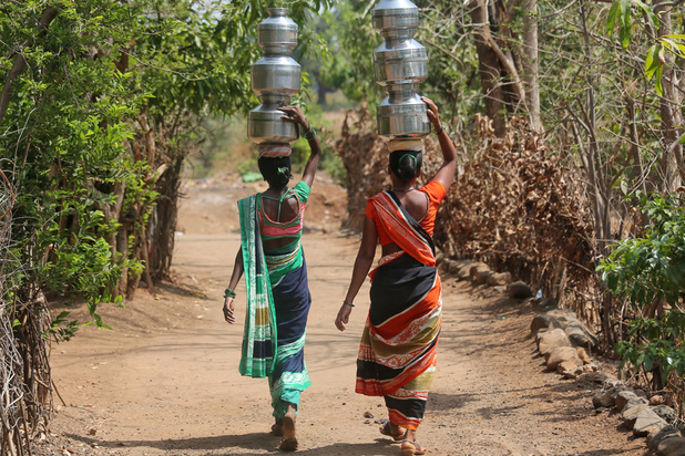 1 op 3 wereldbewoners heeft geen schoon drinkwater