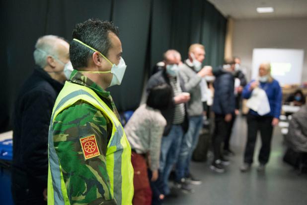 """Coronavirus: création d'une """"taskforce"""" pour soutenir les entreprises belges impactées"""