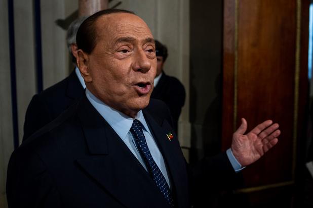 Ex-vrouw Berlusconi moet 60 miljoen euro terugbetalen