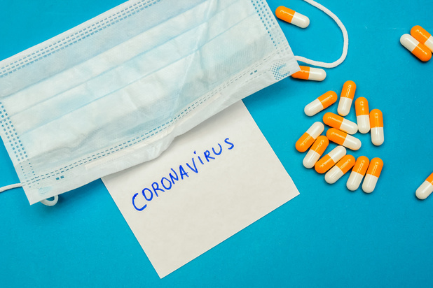 """Un médicament anti-malaria semble actif contre le virus COVID-19"""