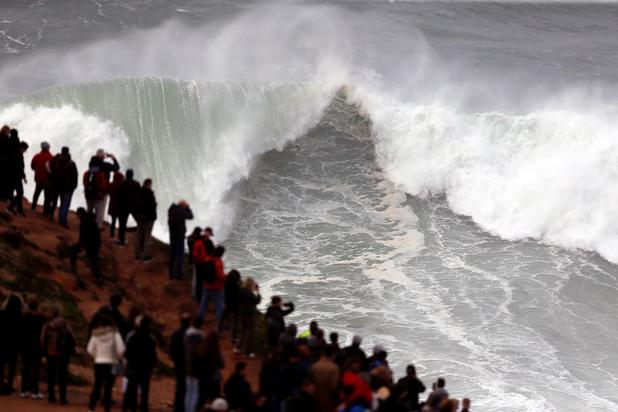 Intempéries: déjà sept morts en Espagne, deux au Portugal