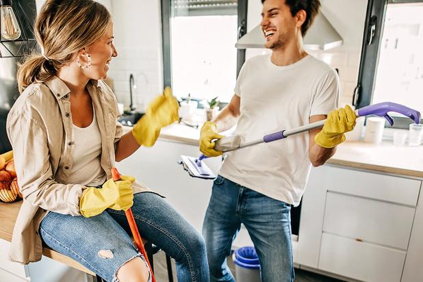 Les bienfaits du grand nettoyage de printemps (+astuces)