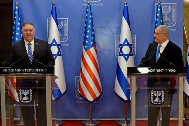 Pompeo poursuit au Soudan sa tournée des pays arabes pour nouer des liens avec Israël