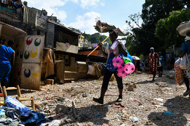 Haïti: Femmes des bidonvilles, victimes collatérales des gangs