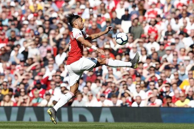 Arsenal, dernier espoir pour la C1 face à Valence?