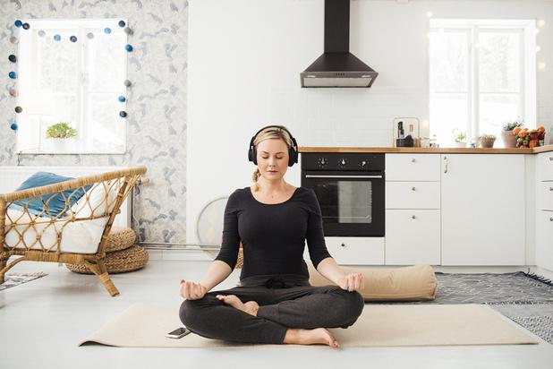 Le boom des applications de méditation, pour lâcher prise sans lâcher son smartphone