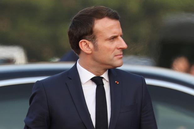 Stripfestival van Angoulême ontvangt Macron, maar gezellig zal het niet worden