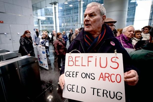 Arco-coöperanten stellen regeringspartijen in gebreke