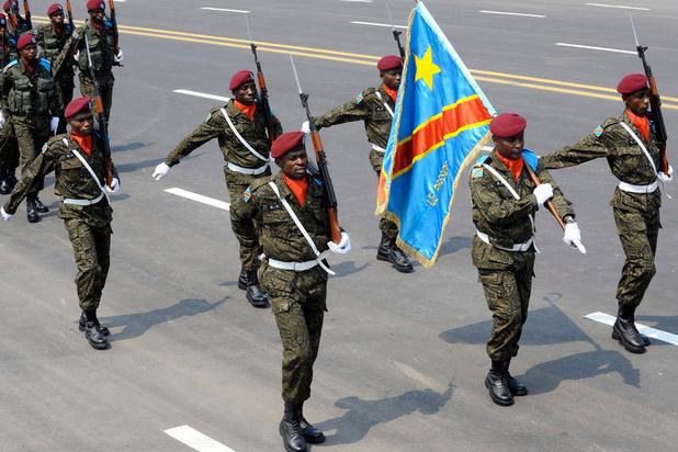 """RDC: le 60e anniversaire de l'indépendance se déroulera dans la """"méditation"""""""