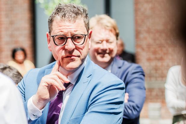 Tom Meeuws: 'Majeur probleem van nationale orde' als N-VA met Vlaams Belang bestuurt