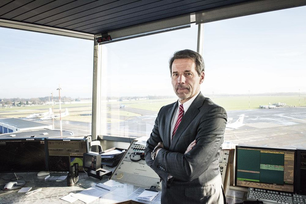 Unifly is een pionier in veilig droneverkeer