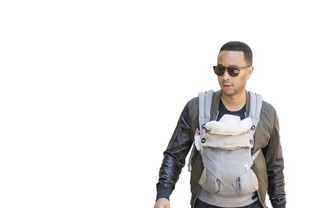 John Legend wil de soundtrack vormen bij de verwekking van uw coronababy