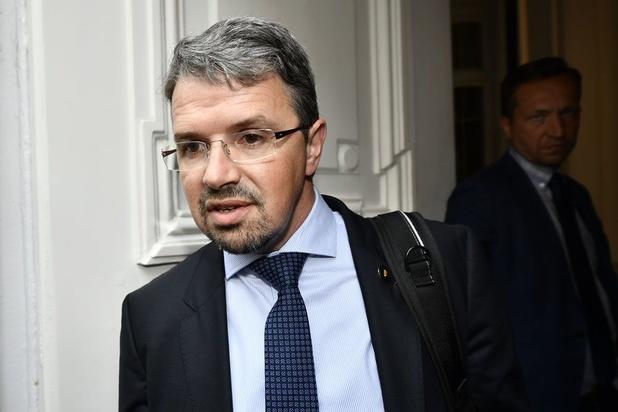 Federaal procureur Van Leeuw: 'Assisen niet meer van deze tijd voor terreurmisdrijven'
