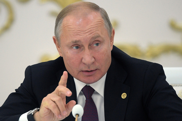 Libye: Comment Vladimir Poutine est en quête de revanche