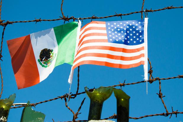 L'économie américaine fera les frais des tarifs douaniers sur les biens mexicains