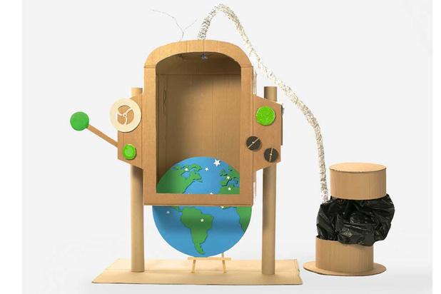 Ecodesign award voor studenten: ontwerp jij een product dat de wereld verbetert?