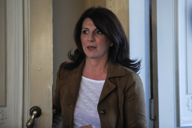 Muriel Targnion (PS) démissionne comme présidente d'Enodia mais reste administratrice