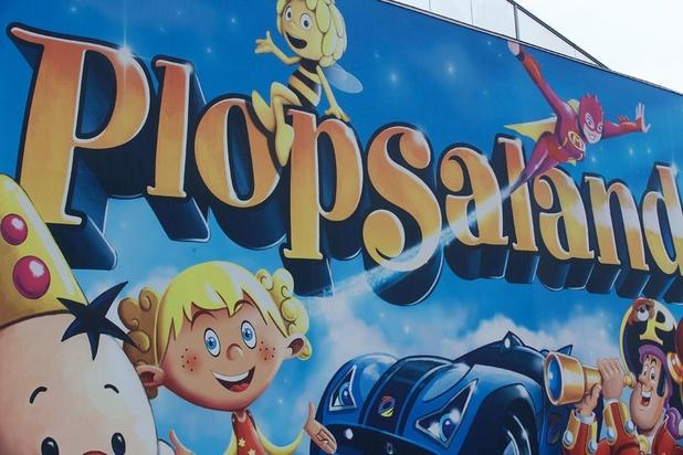 Le groupe Plopsa reprend le parc d'attractions Comics Station à Anvers