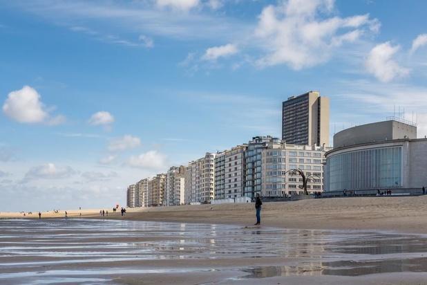 Man even in levensgevaar na steekpartij in Oostende