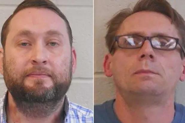Breaking Bad : deux professeurs de chimie accusés de fabriquer de la méthamphétamine