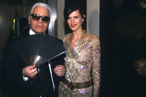 Le mannequin star britannique Stella Tenant s'est suicidée