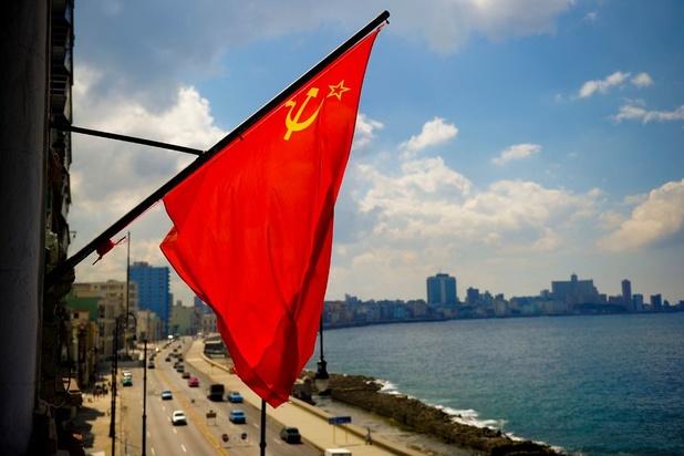 Un faux-air de Guerre froide alors que Moscou place ses pions à Cuba