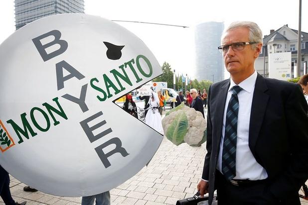 Trois choses à savoir sur Bayer et Monsanto