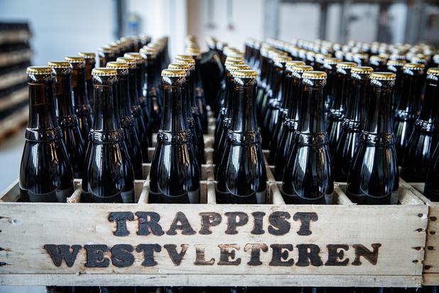 Toutes les trappistes de Westvleteren vendues en 2 h lors de la première vente en ligne