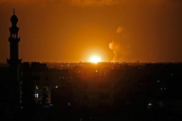 'Europa mag de zelfdestructieve koers van Israël niet langer steunen'