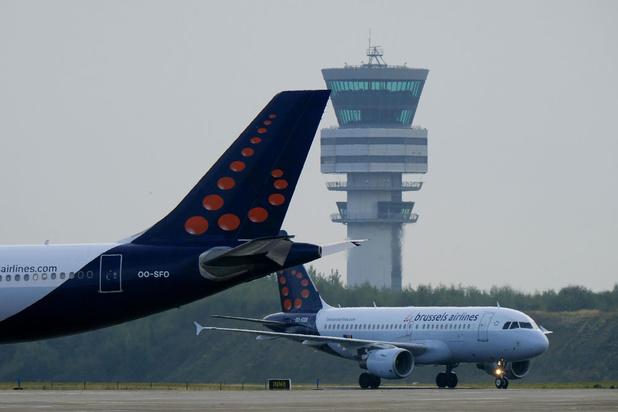 Vakbonden Brussels Airlines volgen plannen Lufthansa 'met argusogen'