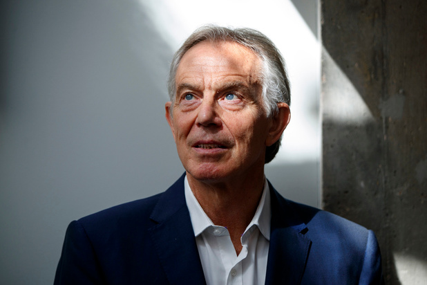 "GB: Tony Blair torpille Corbyn et son ""socialisme quasi-révolutionnaire"""