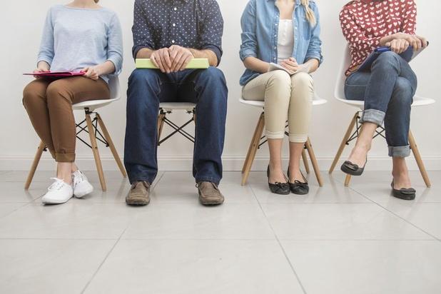 Allemagne: première augmentation du taux de chômage en près de six ans