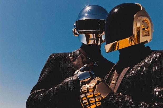 Daft Punk, humains malgré tout: quatre coups de maître du duo français
