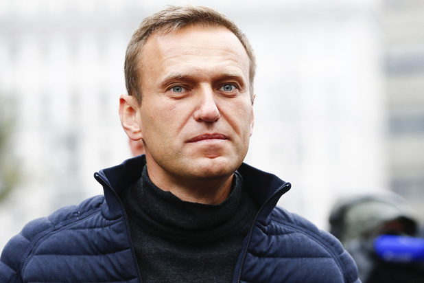 L'état de santé de Navalny s'améliore légèrement