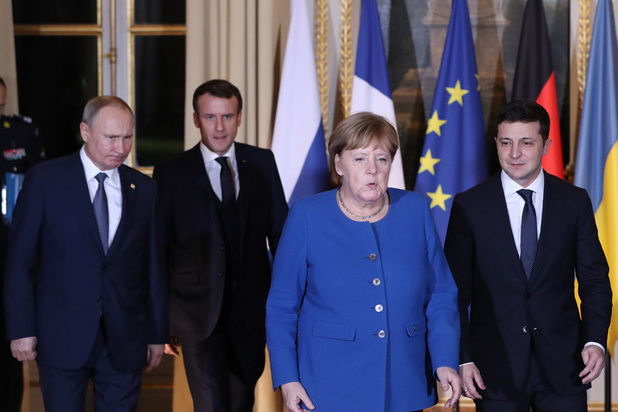 Waarom de oorlog in Oekraïne allesbehalve voorbij is