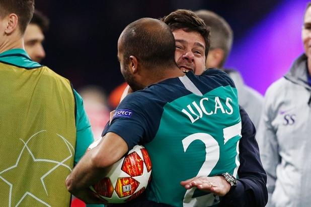 Tottenham naar Champions League-finale: 'Pochettino heeft zijn critici de mond gesnoerd'