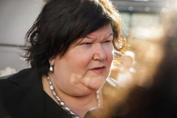 Belgische regering wil 'een aantal' asielzoekers uit Lesbos opvangen