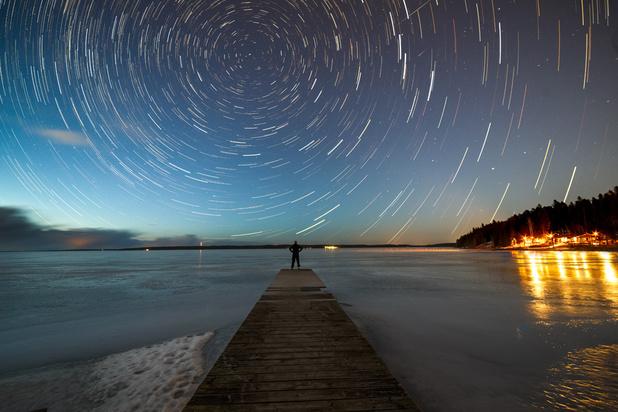 Une énergie sans précédent détectée dans le cosmos