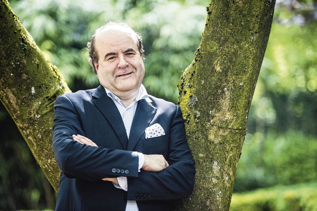Yvon Englert devient délégué général 'Covid-19' de la Wallonie